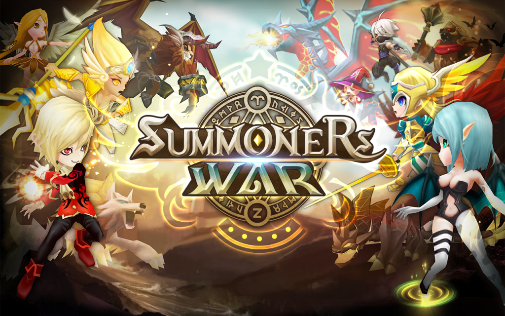 Belladeon Summoners War Database