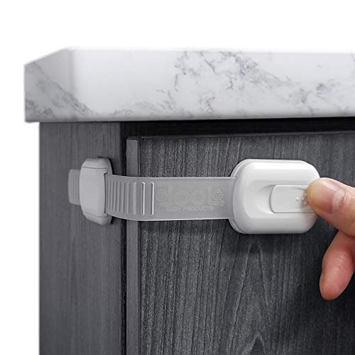 magnetic safe lock