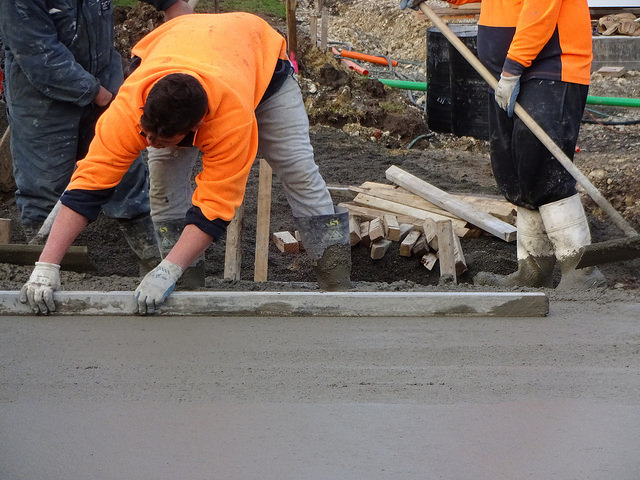 Concrete Contractor