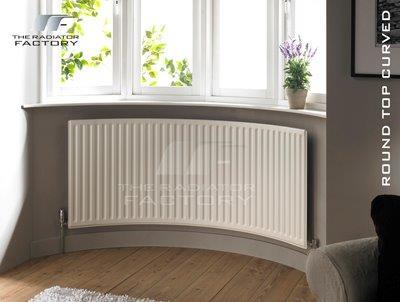 bay window radiators